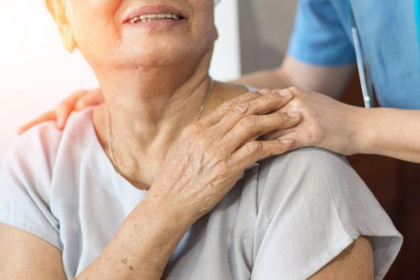 Soins palliatifs